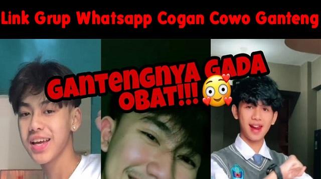 Grup WA Cogan