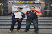 2 Pemilik Grup Kapal Api Mimihetty Layani dan Christeven Mergonoto Dipolisiskan Atas Dugaan Penggelapan Aset PT Kahayan Karyacon