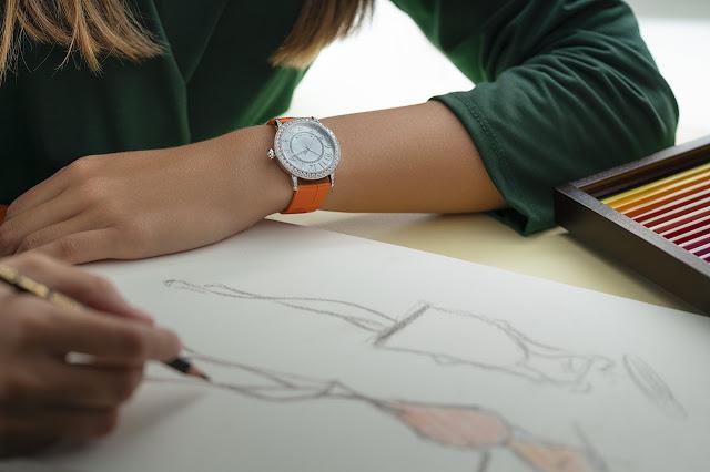 Blancpain Ladybird Colors, 2021 models