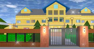 ID Rumah Scary Teacher Miss T Di Sakura School Simulator