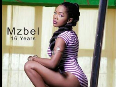 Music: 16 years - Mzbel ft Castro destroyer (throwback songs)