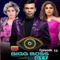 Bigg Boss OTT (2021 EP 14) Hindi Season 1 Watch Online Movies