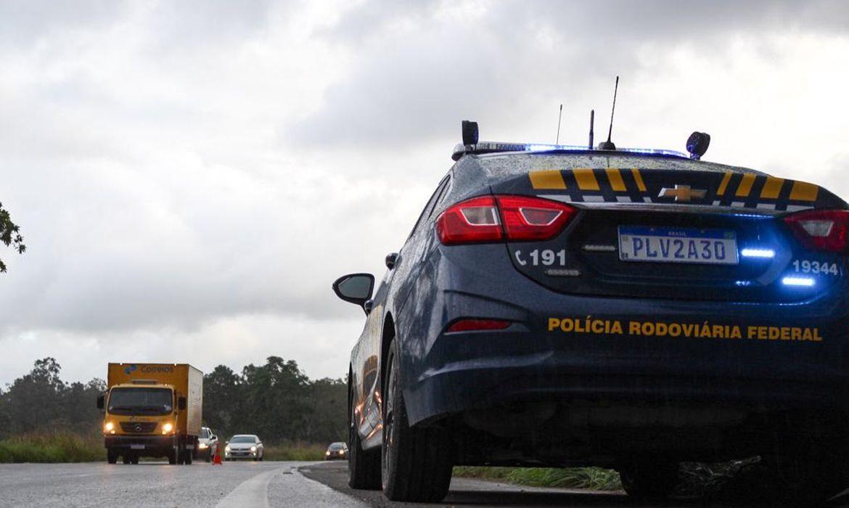 Polícia Rodoviária inicia operação nas estradas federais de todo o país
