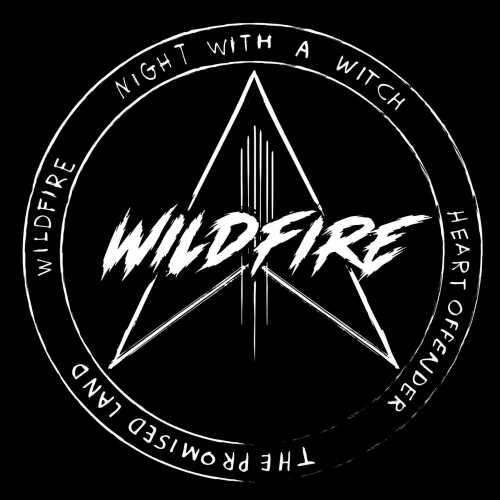 Το ομώνυμο ep των Wildfire