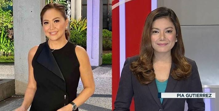Karen Davila returns to 'TV Patrol', Pia Gutierrez joins 'The World Tonight'