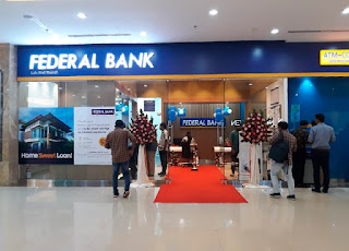 Federal Bank partnered with CredAvenue
