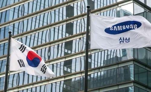 Maximum profit from Samsung in three years