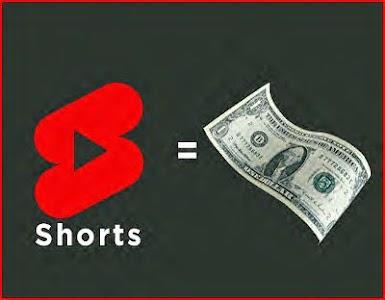 الربح من صندوق YouTube Shorts Fund دون تحقيق شروط الربح