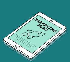 Contoh Marketing Plan Perusahaan