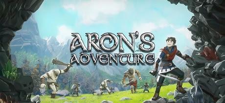 Arons Adventure-GOG