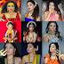 Stunning Shreya Kulkarni opens all her 9 nauratri looks in 9 days