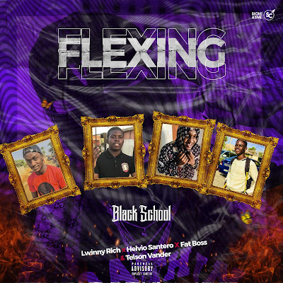 Black School - Flexing