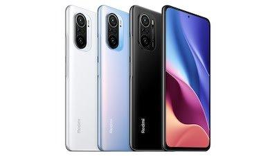 Redmi k50 pro+mobile