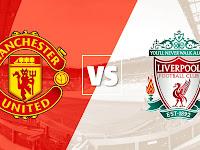 EPL: Man United vs Liverpool Live Stream