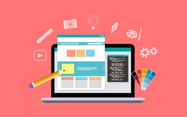The Beginner's Guide How to Develop a website
