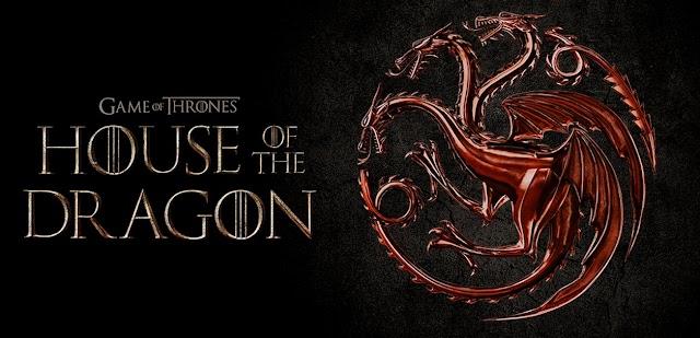 Totul despre serialul House of the Dragon