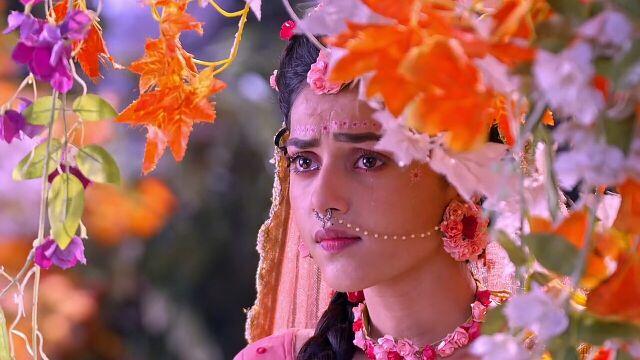Radha Krishna: Star Bharat Radha Krishn - Session 4 E248 1st October 2021 Episode