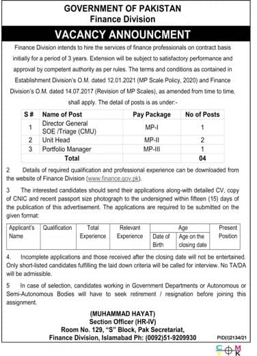 finance department punjab market rates
