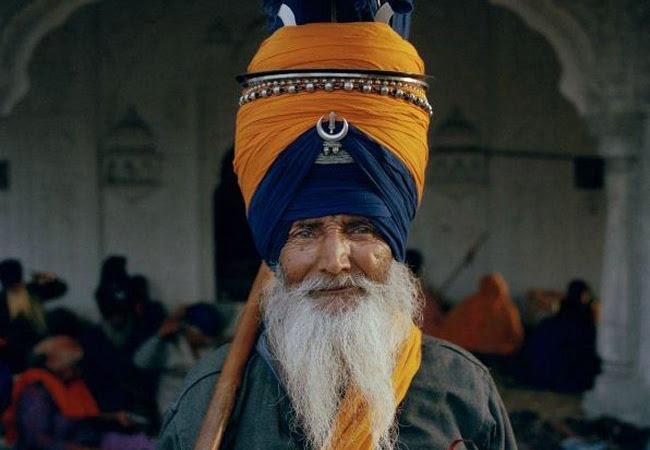 निहंग सिख कौन होते हैं   who are nihang Sikhs?