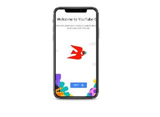 تحميل يوتيوب جو إصدار قديم