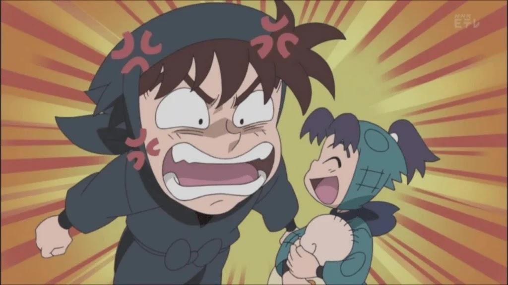 Veja quais são os Melhores Professores dos Animes