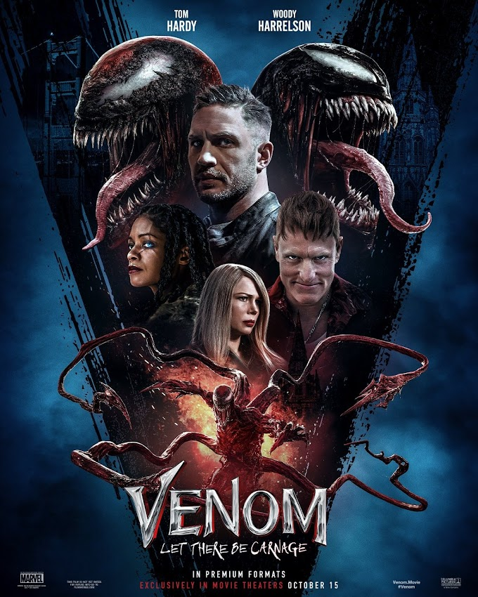 Download Lego Venom Let There be Carnage full movie