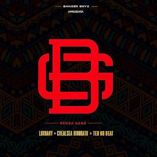 Banger Gang - Tamu Aqui (Feat. Lurhany , Chelsea Dinorath e Teo No Beat) [Exclusivo 2021] (Download Mp3)