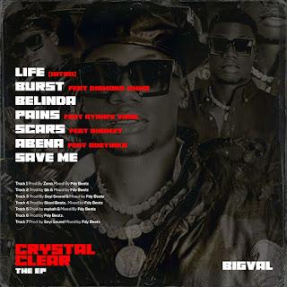 EP: Bigval - Crystal Clear