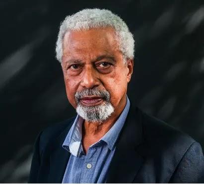 Tanzanian Abdulrazak Gurnah wins the 2021 Nobel prize in literature