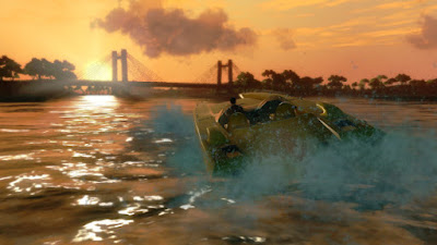 Just Cause 2 highly compressed download