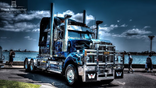 How to find free Truck Dispatcher training