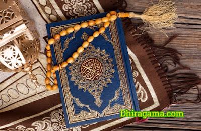 Mad Thabi'i : Penjelasan, Cara Baca, dan Contoh Didalam Al-Qur'an