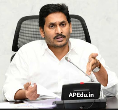 Highlights of the review meeting with CM Jagan, Ministers and officials.