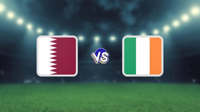 نتيجة مباراة قطر وإيرلندا اليوم 12-10-2021 في التصفيات الاوروبيه المؤهله لكاس العالم