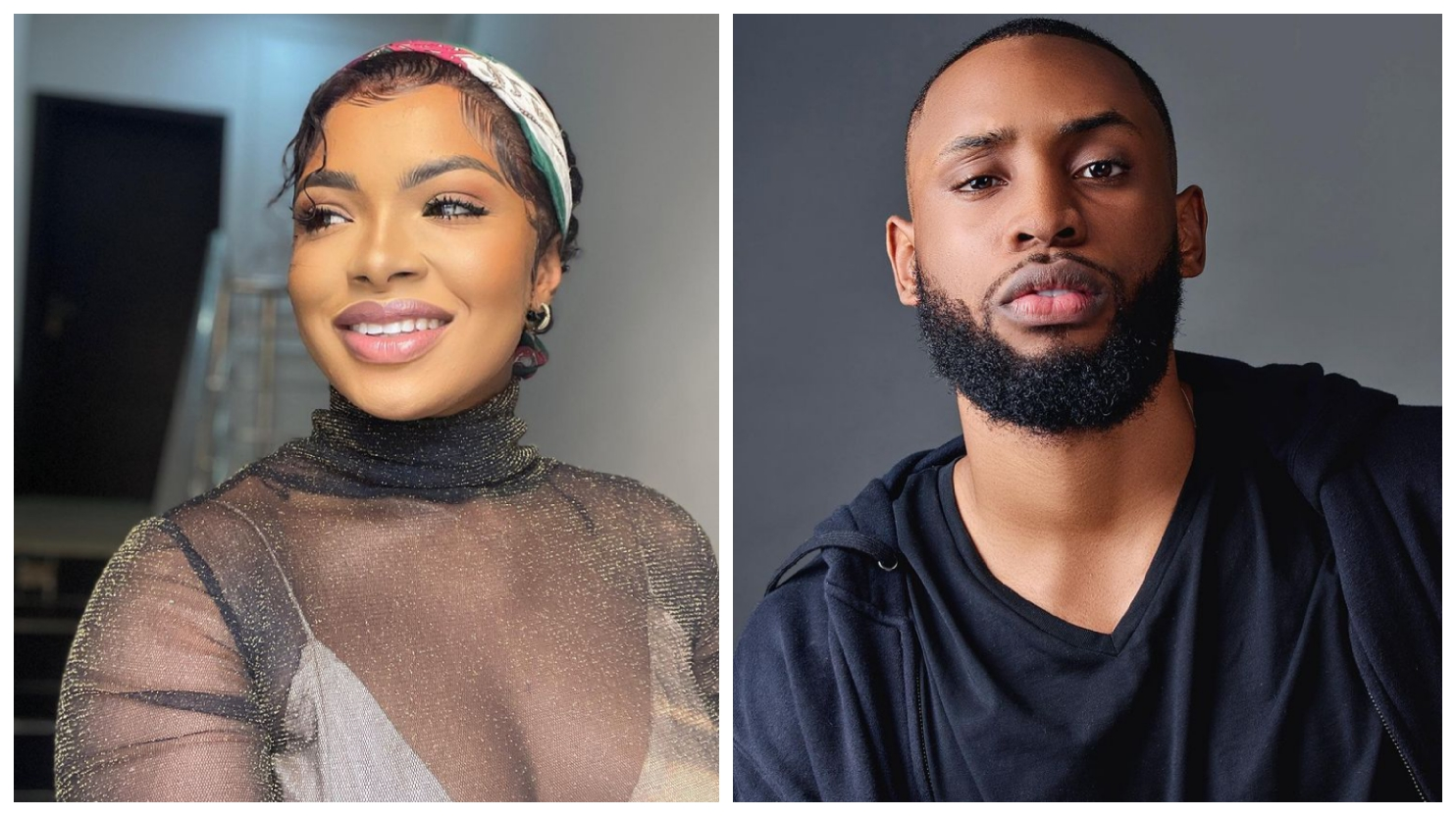 BBNaija: obvious reasons why Emmanuel and Liquorose deserves an award as the best couple of the season