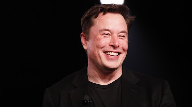 What are the reasons for Elon Musk's success?