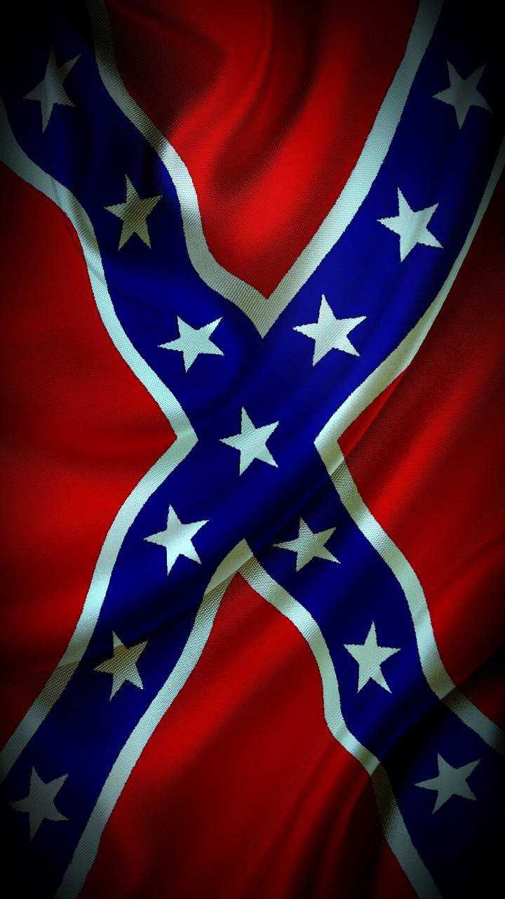 free rebel flag live wallpapers