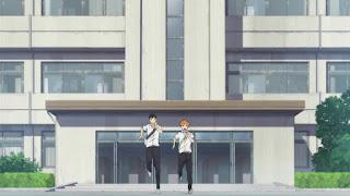 ハイキュー!! アニメ 2期4話 | HAIKYU!! Season2 Episode 4