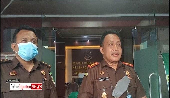 "Tersangka Ditahan; Kasus TP Korupsi, Unit Pengelolaan Keuangan,""UPK DAPM"""