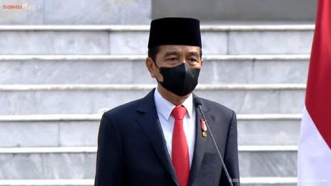 Profesor Asing : Jokowi Pemimpin Jenius, Negara Besar Harusnya Iri