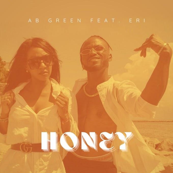 [Music] Ab Green ft. Eri – Honey
