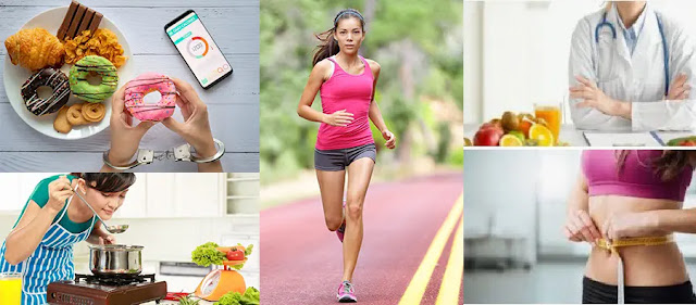 15 Weight Loss Tips: How to lose weight effectively
