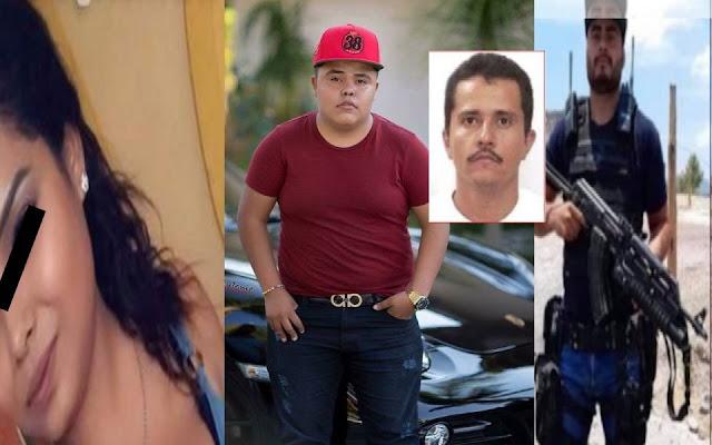 Burlarse de El Mencho fue la sentencia de muerte para La Cholita