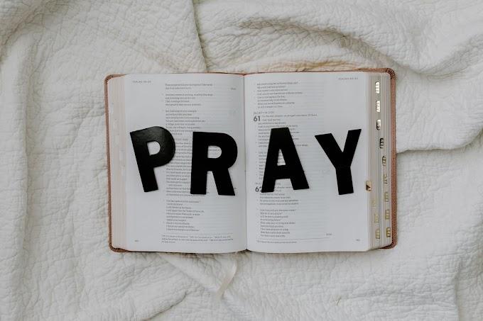 BIBLE VERSES TO HELP YOU OVERCOME DISCOURAGEMENT