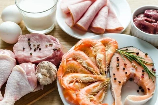 Veja os principais alimentos ricos em colágeno