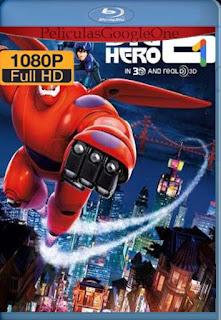Grandes heroes 6 [2014] [1080p BRrip] [Latino-Inglés] [GoogleDrive] chapelHD
