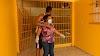 Secuestran doctora cárcel de RD-VER VIDEO