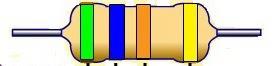 soal menghitung nilai resistor