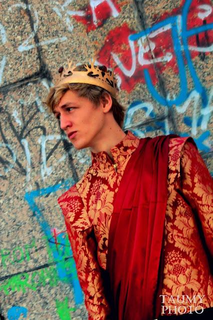Bandi a kis herceg | Taumy Photo