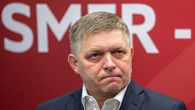 Magyarország miatt akar rendkívüli parlamenti ülést összehívatni Fico pártja